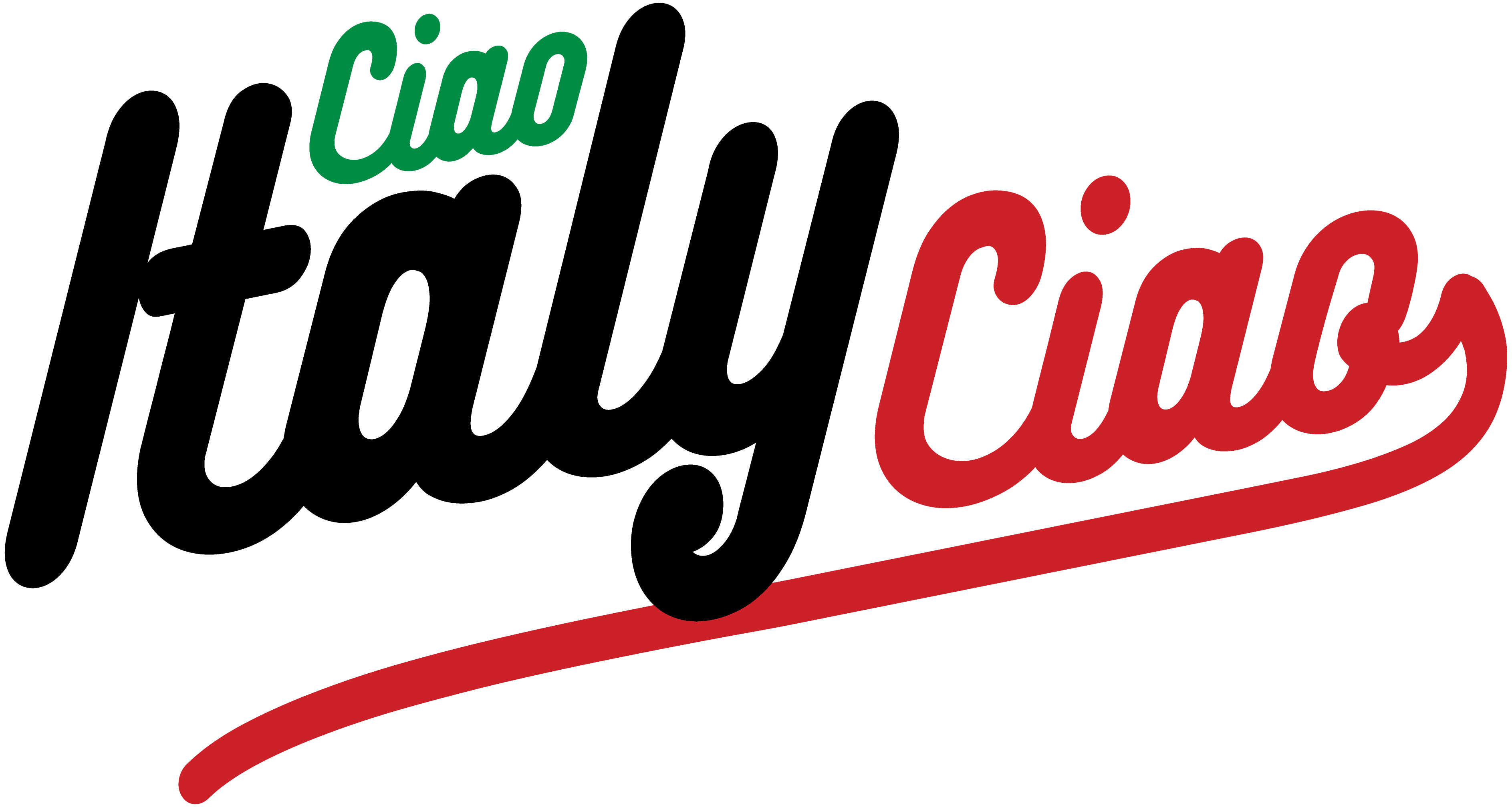 Ciao Italy Ciao